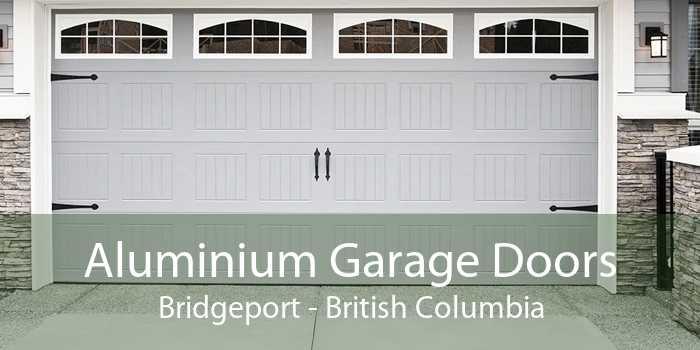 Aluminium Garage Doors Bridgeport - British Columbia