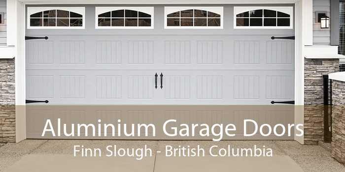 Aluminium Garage Doors Finn Slough - British Columbia