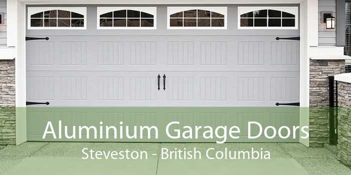 Aluminium Garage Doors Steveston - British Columbia