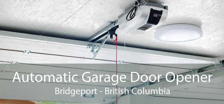 Automatic Garage Door Opener Bridgeport - British Columbia