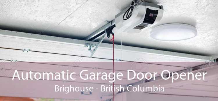 Automatic Garage Door Opener Brighouse - British Columbia