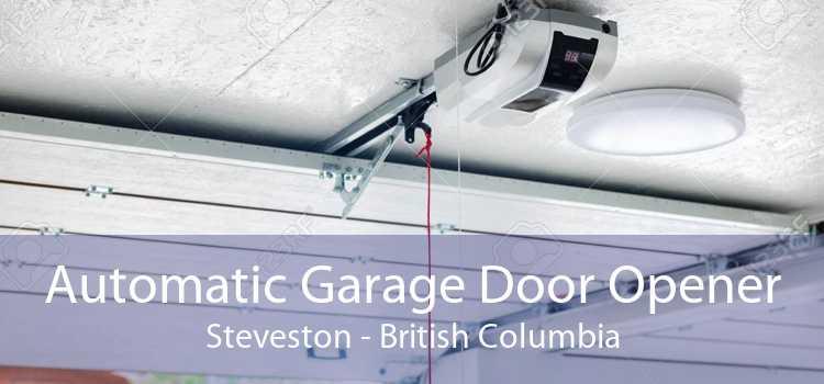 Automatic Garage Door Opener Steveston - British Columbia