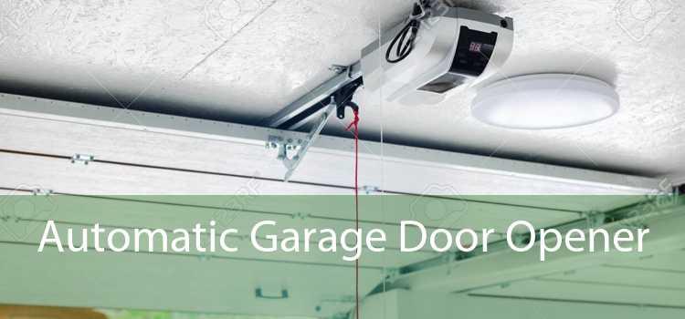 Automatic Garage Door Opener