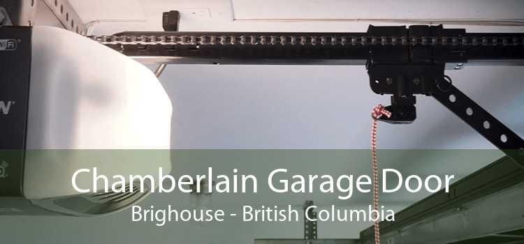 Chamberlain Garage Door Brighouse - British Columbia