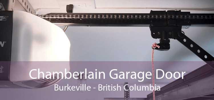 Chamberlain Garage Door Burkeville - British Columbia
