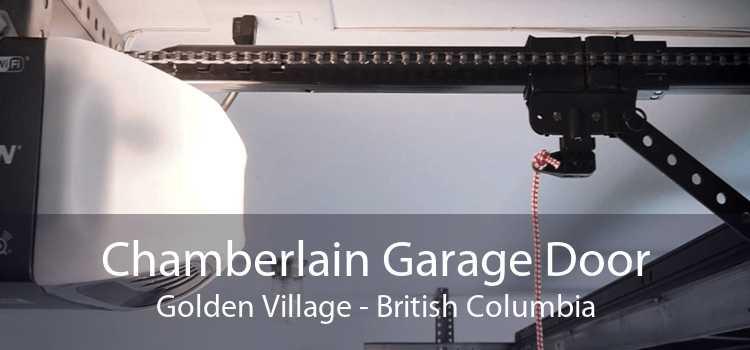 Chamberlain Garage Door Golden Village - British Columbia