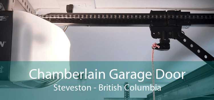 Chamberlain Garage Door Steveston - British Columbia