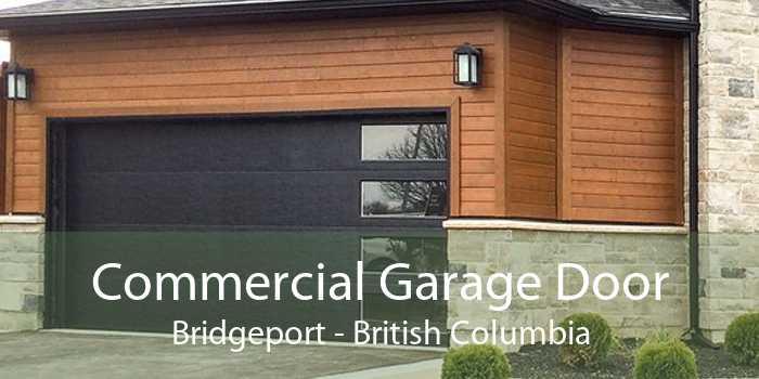 Commercial Garage Door Bridgeport - British Columbia