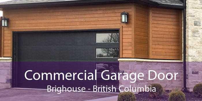 Commercial Garage Door Brighouse - British Columbia