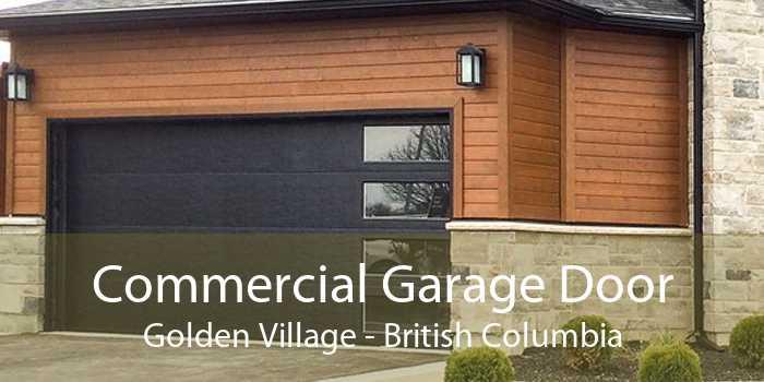 Commercial Garage Door Golden Village - British Columbia