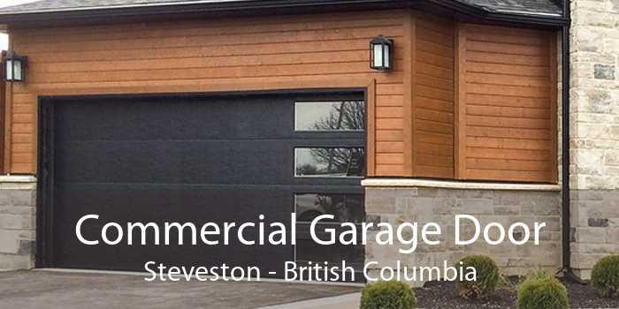 Commercial Garage Door Steveston - British Columbia