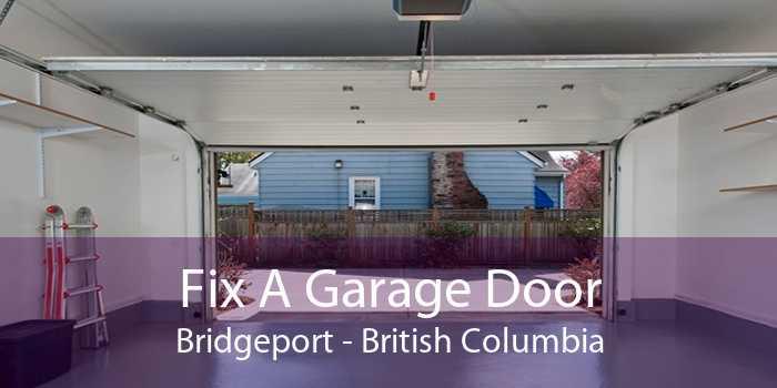 Fix A Garage Door Bridgeport - British Columbia