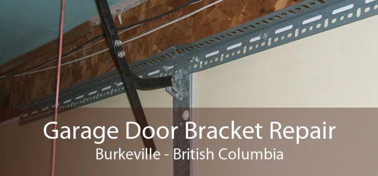 Garage Door Bracket Repair Burkeville - British Columbia