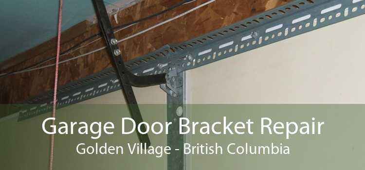 Garage Door Bracket Repair Golden Village - British Columbia