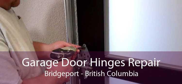 Garage Door Hinges Repair Bridgeport - British Columbia