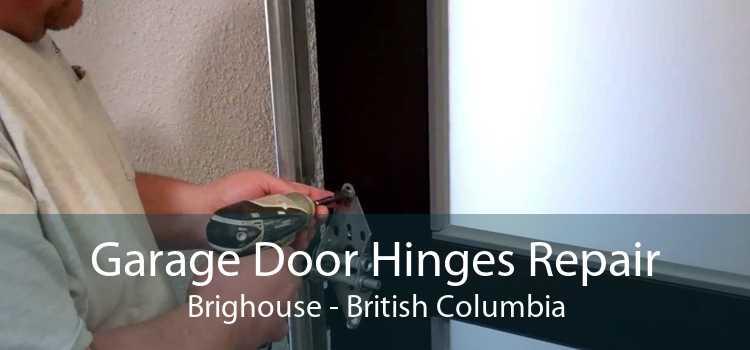 Garage Door Hinges Repair Brighouse - British Columbia