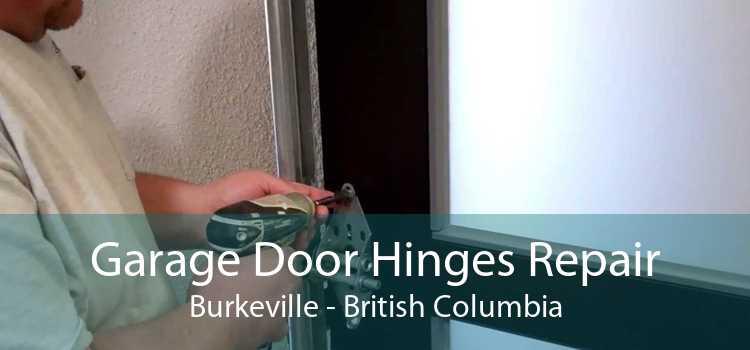 Garage Door Hinges Repair Burkeville - British Columbia