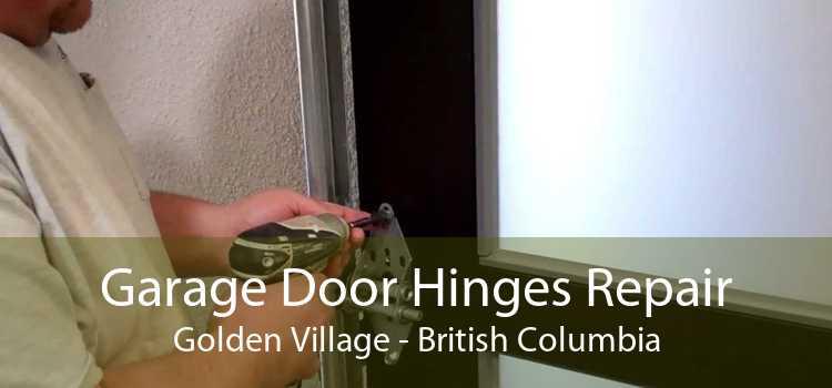 Garage Door Hinges Repair Golden Village - British Columbia
