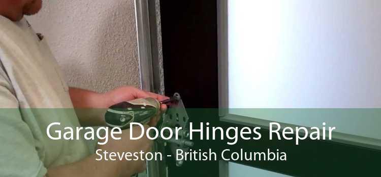 Garage Door Hinges Repair Steveston - British Columbia