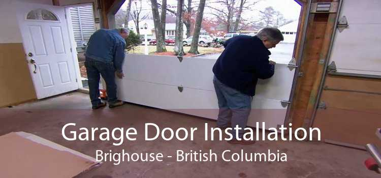 Garage Door Installation Brighouse - British Columbia
