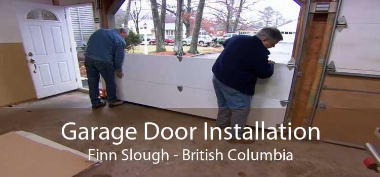 Garage Door Installation Finn Slough - British Columbia
