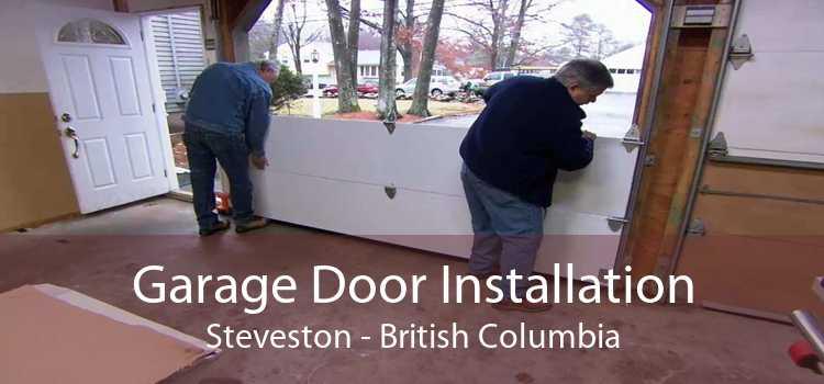 Garage Door Installation Steveston - British Columbia