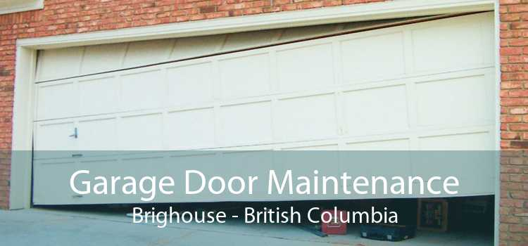 Garage Door Maintenance Brighouse - British Columbia