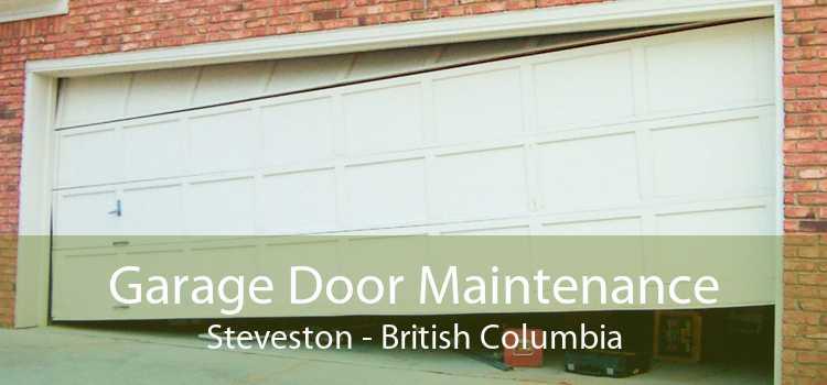 Garage Door Maintenance Steveston - British Columbia