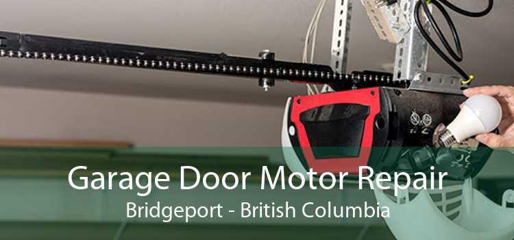 Garage Door Motor Repair Bridgeport - British Columbia