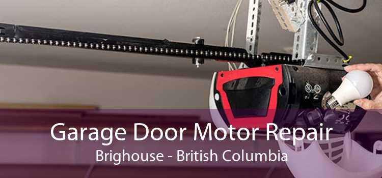 Garage Door Motor Repair Brighouse - British Columbia