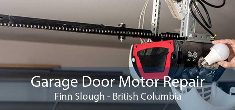 Garage Door Motor Repair Finn Slough - British Columbia