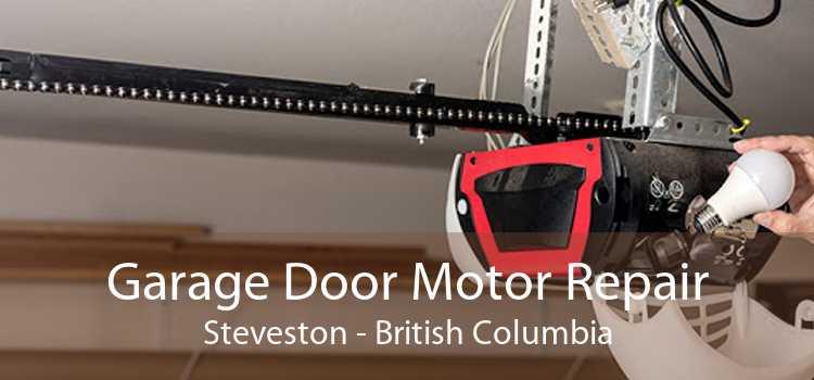 Garage Door Motor Repair Steveston - British Columbia