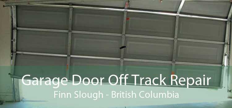 Garage Door Off Track Repair Finn Slough - British Columbia