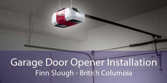 Garage Door Opener Installation Finn Slough - British Columbia