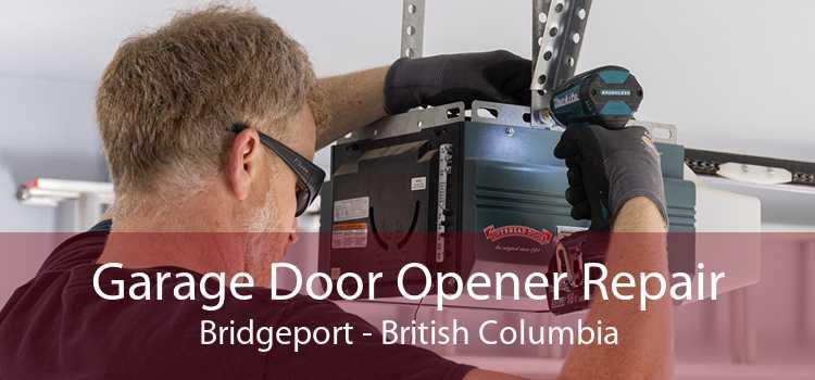 Garage Door Opener Repair Bridgeport - British Columbia