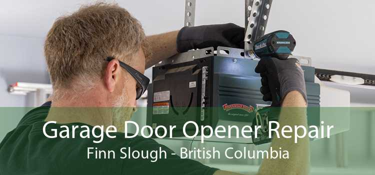 Garage Door Opener Repair Finn Slough - British Columbia