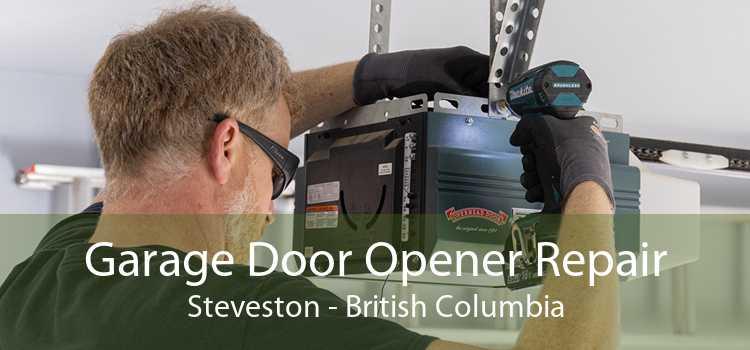 Garage Door Opener Repair Steveston - British Columbia