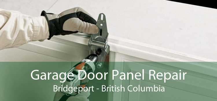 Garage Door Panel Repair Bridgeport - British Columbia