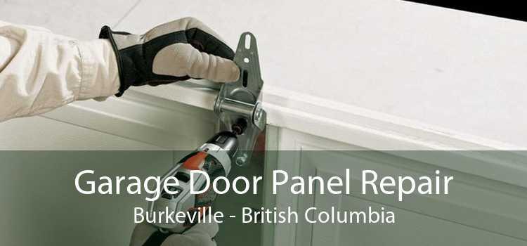 Garage Door Panel Repair Burkeville - British Columbia