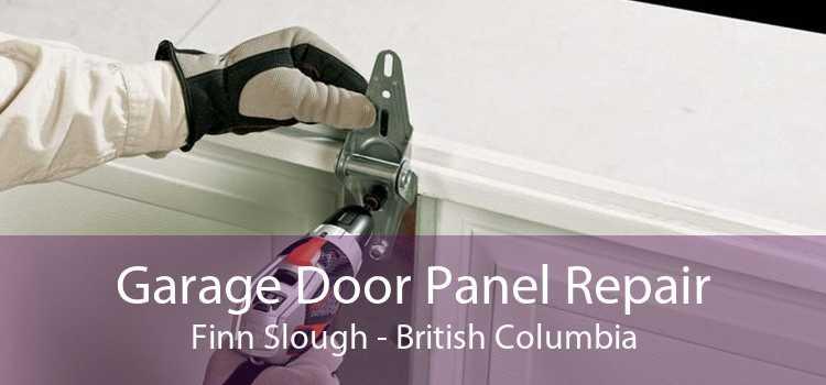 Garage Door Panel Repair Finn Slough - British Columbia