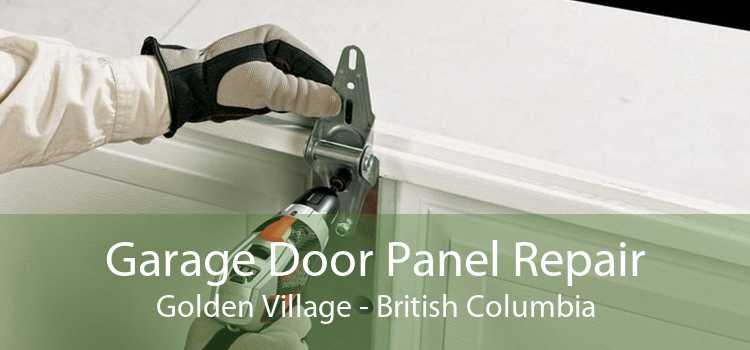 Garage Door Panel Repair Golden Village - British Columbia