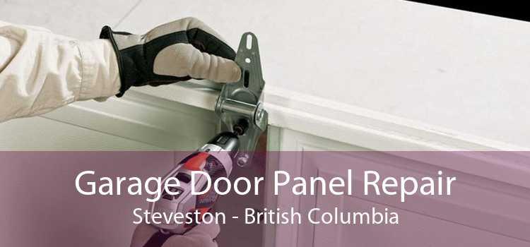Garage Door Panel Repair Steveston - British Columbia
