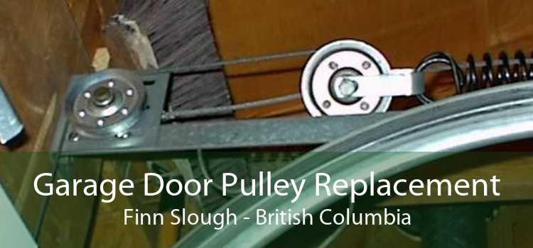 Garage Door Pulley Replacement Finn Slough - British Columbia