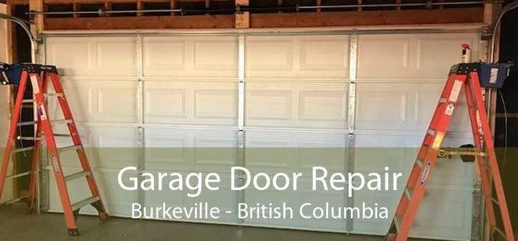 Garage Door Repair Burkeville - British Columbia