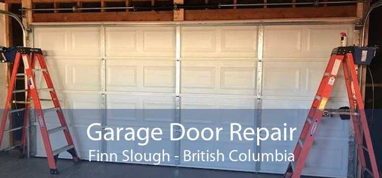 Garage Door Repair Finn Slough - British Columbia
