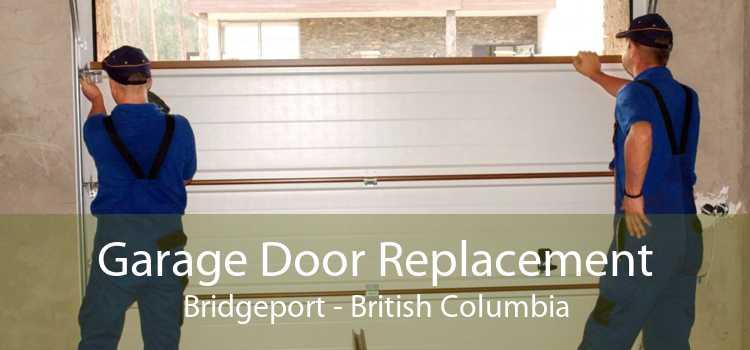Garage Door Replacement Bridgeport - British Columbia