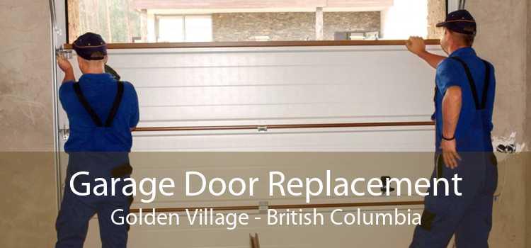 Garage Door Replacement Golden Village - British Columbia