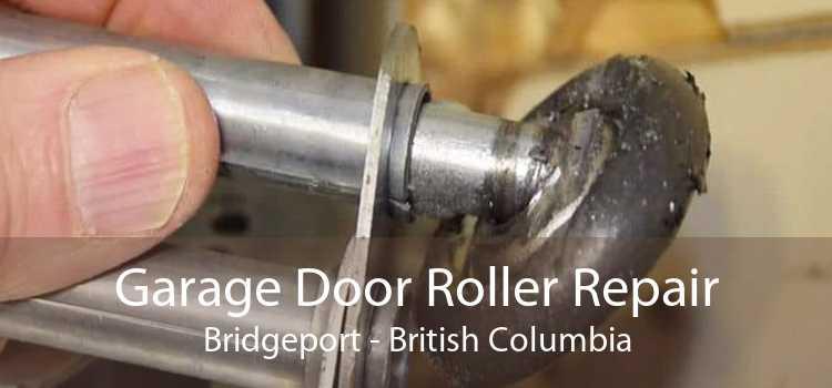 Garage Door Roller Repair Bridgeport - British Columbia