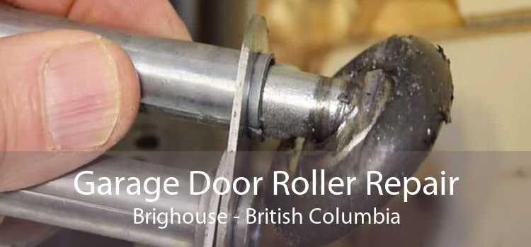 Garage Door Roller Repair Brighouse - British Columbia