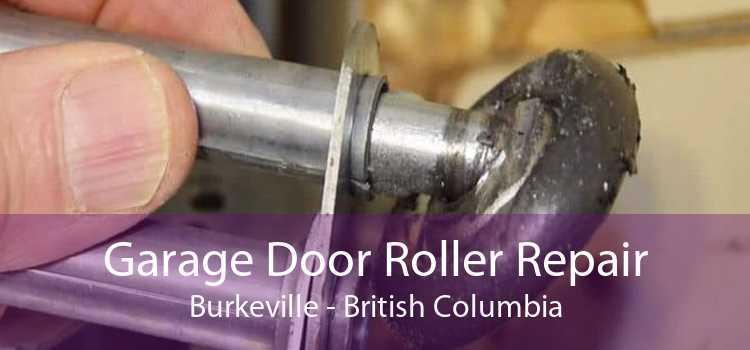 Garage Door Roller Repair Burkeville - British Columbia